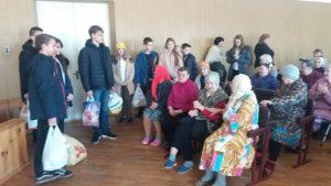 Калейдоскоп новорічних заходів у закладах освіти Одеси
