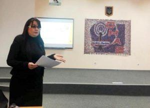 Одеських педагогів знайомили з передовими формами організації електронного урядування