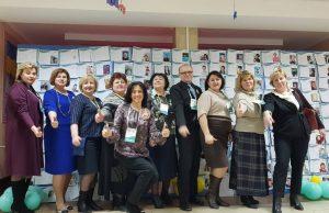 Перша афілійована (не)конференція mini-EdCamp Odesa