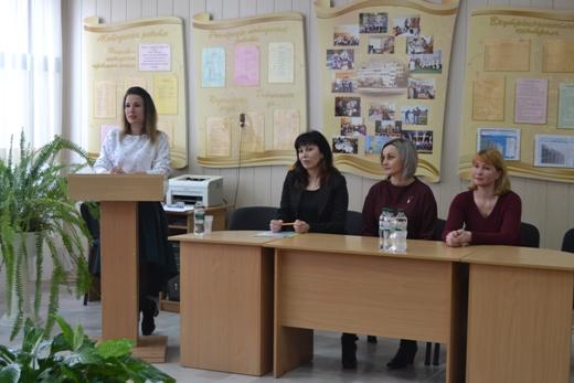Триває атестація педагогічних працівників
