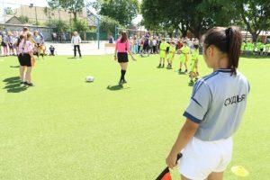 У школах Одеси відбулося фізкультурно-спортивне свято «OdessaSportKids-2018»