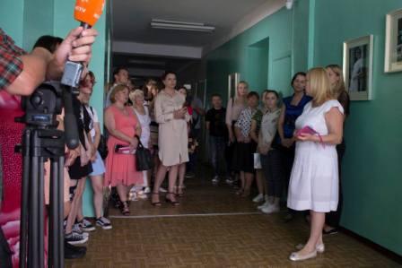 Одеський ліцей технологій та дизайну: «Формула успіху»