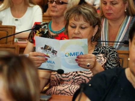 У дитячих садках Одеси впроваджують сучасні енергозберігаючі технології