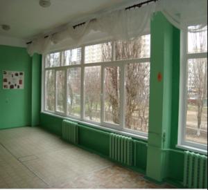 Підготовка закладів освіти Київського району до нового навчального року