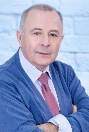 Володимир Шелакін: Заслужений працівник освіти України