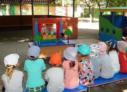 Триває літнє оздоровлення та відпочинок дітей у 2018 році