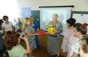 Нова Українська Школа