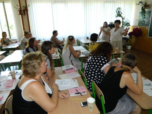 Підсумки роботи серпневого освітнього форуму 27 серпня 2018 року