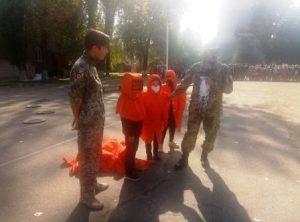 День цивільного захисту в Суворовському  районі
