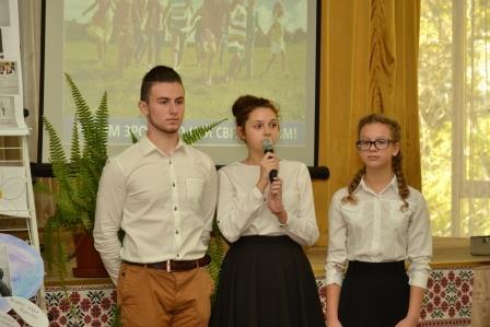У закладах освіти міста Одеси тривають профілактичні заходи у рамках місячника «Зупинимо булінг разом!»