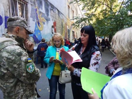 Підсумки квест-гри «Місто, яке пам'ятає козаків»