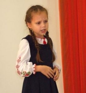«Срібне слово»: в Одесі завершився конкурс юних читців, поетів та прозаїків