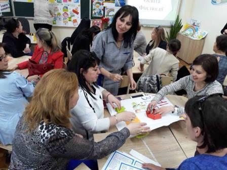 Школа резерву керівних кадрів закладів освіти розпочинає свою роботу
