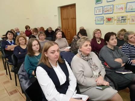 Одеські освітяни знайомились із елементами фінансової автономії