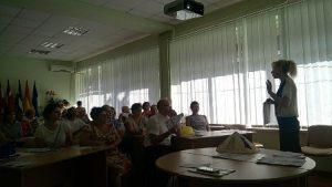 Міжнародний проект «Mozaik Education»