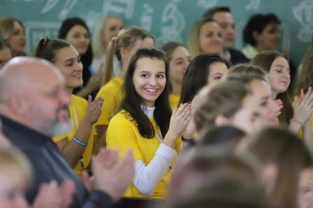 В Одесі розпочав роботу Парламент старшокласників