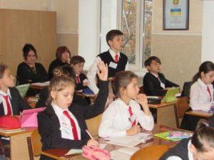 Підсумки І туру Всеукраїнського конкурсу «Учитель року – 2019»