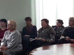 ЗНО та інклюзивне навчання - ключові питання першого засідання колегії у 2019 році