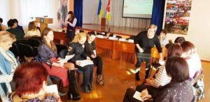 Cемінари-практикуми з питань запобігання та протидії насильству і жорсткості