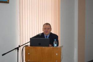 Семінар «Розвиток безпечної тарозумної інфраструктури закладу середньої освіти»