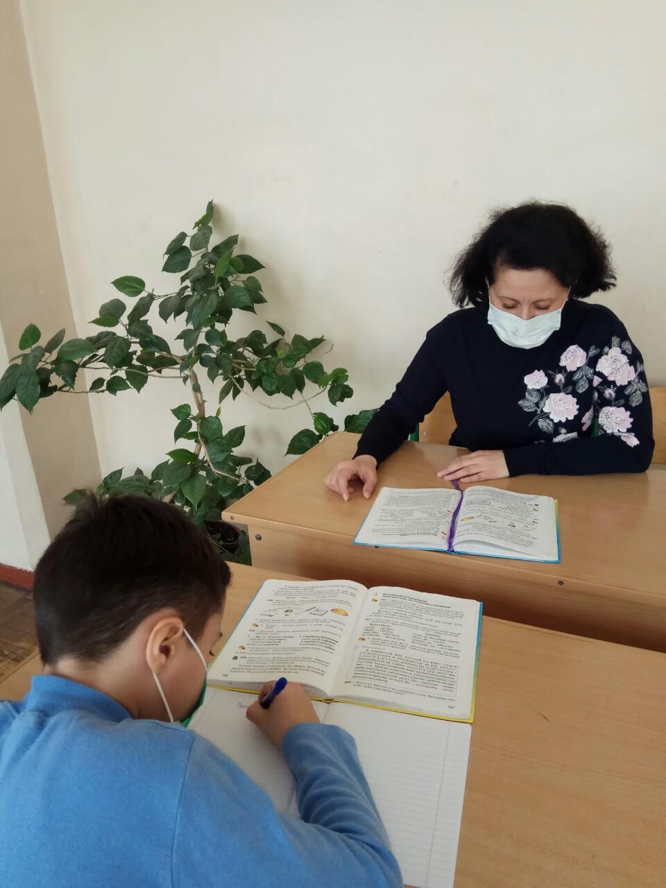 Школи при лікарнях