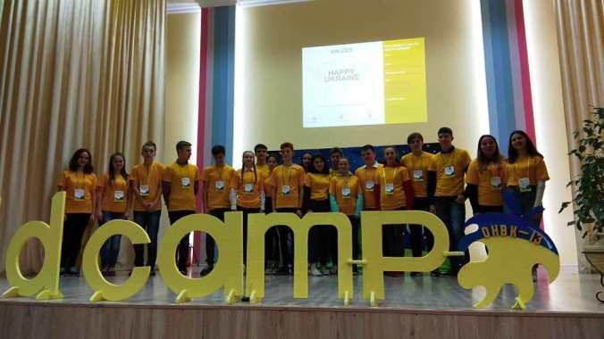 Афілійований міні-EdCamp відбувся в Одесі