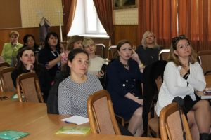 ВІДКРИТИЙ ОСВІТНІЙ ФОРУМ – 2019«Нова українська школа: взаємодія + розвиток + творчість»