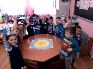 У закладах освіти міста Одеси відзначили Всесвітній день поширення інформації щодо проблем аутизму