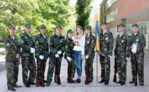 В Одесі завершився І (міський) етап Всеукраїнської дитячо-юнацької військово-патріотичної гри «Сокіл» («Джура»)