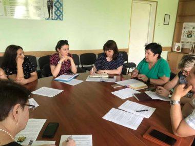 Відбулася робоча зустріч з представниками приватних закладів дошкільної освіти
