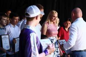 Гала-концерт міського фестивалю-конкурсу  «Зоряна юність Одеси»
