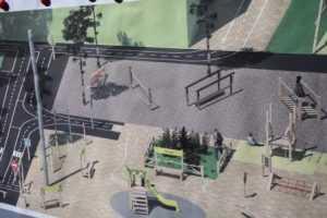 В Одеському дитсадку №147 створюють ігровий простір за європейським зразком