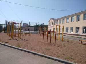 Підготовка закладів освіти Суворовського району до нового навчального року