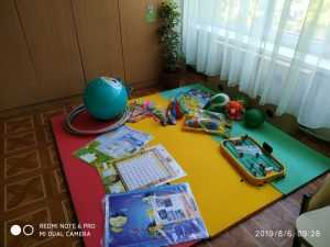 Суворовський район: підготовка кабінетів НУШ до нового навчального року