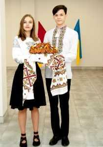 """Одеський ліцей """"Європейський"""" відвідали польські учні"""