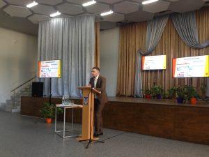 Одеса презентувала кращі практики закладів освіти учасникам засідання Секції АМУ