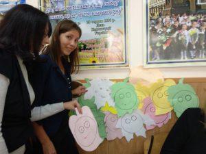 В Одесі пройшов круглий стіл для вчителів початкової школи міста