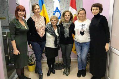 В Одесі відбувся міжнародний семінар-практикум з питань інклюзивної освіти