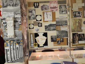 У закладах освіти міста проведений огляд-конкурс на кращий музей.