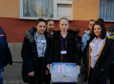 Навчально-тренувальні заняття з пожежної безпеки проходять в освітніх закладах Одеси