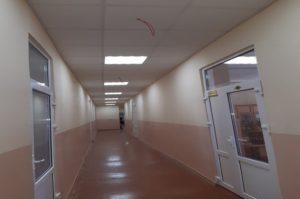 Проведення ремонтних робіт у  закладах освіти Суворовського району м. Одеси