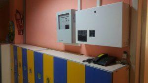 Проведення ремонтних робіт у закладах освіти Малиновського району м.Одеси