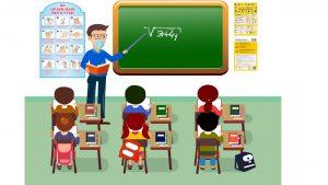 Щодо організації роботи закладів загальної середньої освіти