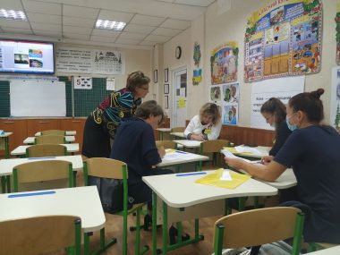 Форум «Сучасна одеська школа. Партнерство заради майбутнього» відкрив свою роботу