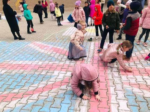 «Тиждень Європи» у закладах освіти міста