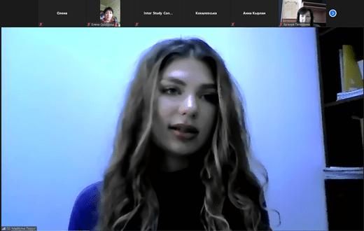 Проєкт «Профорієнтація у школах Одеси»