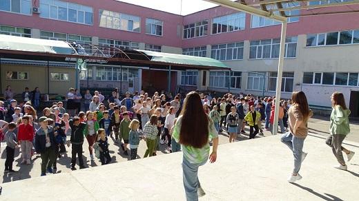 У пришкільних таборах Одеси тривають оздоровчі зміни