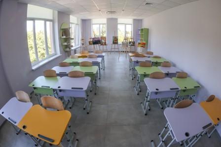 Профільні міністри України відвідали заклад освіти